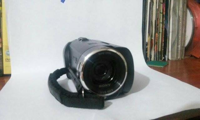 Câmera Filmadora Handycam Dcr-pj5 Sony - Foto 5