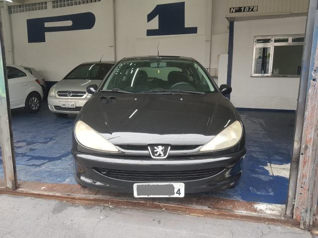Peugeot 2006 Select 1.6 - Foto 8