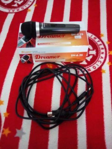 Vende-se Microfone Dreamer - Foto 2