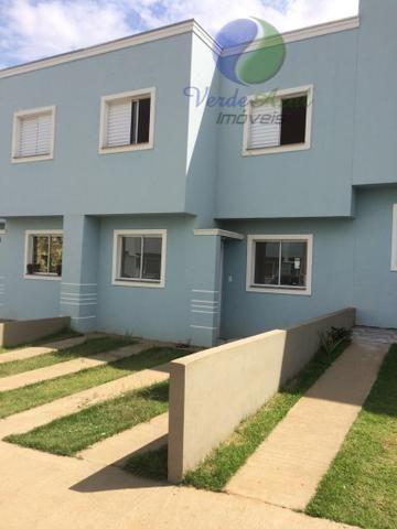Casa à venda com 2 dormitórios em Jardim capuava, Nova odessa cod:CA003153
