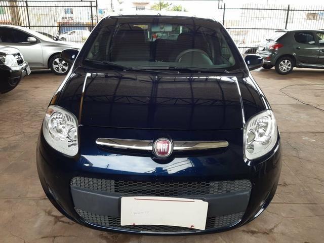 Fiat palio attractive 1.4 2015/2016