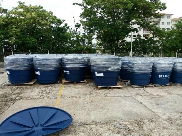 Caixa d`àgua 1000 litros