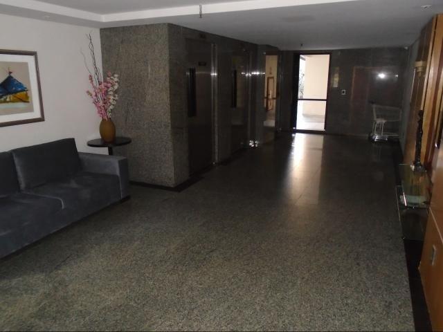 Apartamento à venda, 3 quartos, 2 vagas, meireles - fortaleza/ce - Foto 4