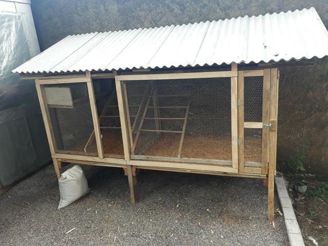 Casa condomínio fechado de chácara - Foto 7