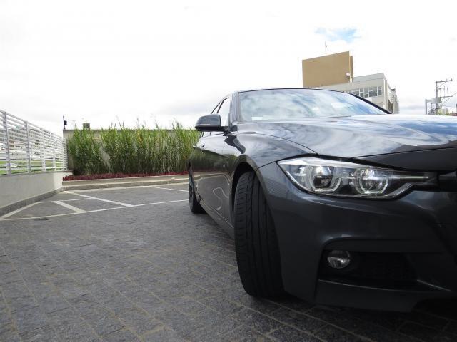 BMW 328I 2015/2016 2.0 M SPORT 16V ACTIVEFLEX 4P AUTOMÁTICO - Foto 2