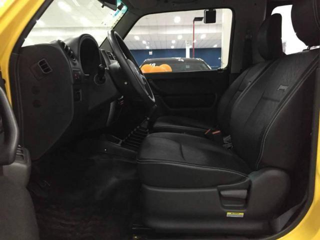Suzuki Jimny CANVAS 4ALL - Foto 7