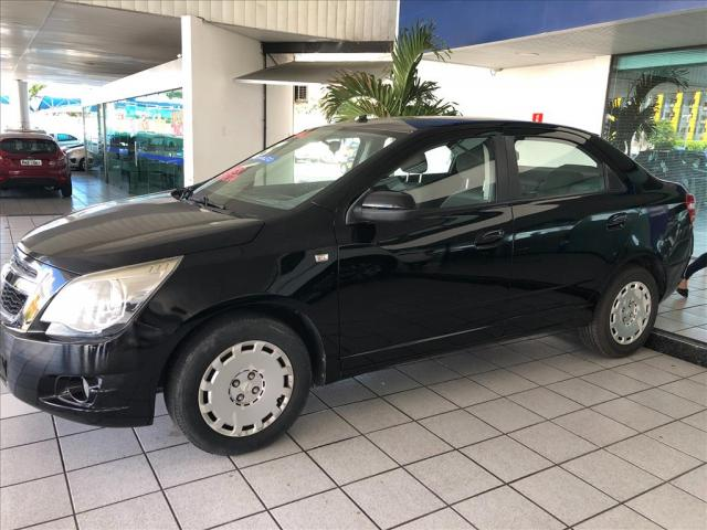 CHEVROLET COBALT 1.4 SFI LT 8V FLEX 4P MANUAL - Foto 4