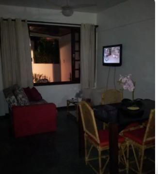 CA393: Vendo Village com vista a mar, 3 quartos sendo um suíte, praia do Flamengo! - Foto 7