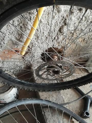 Torro aro de bike