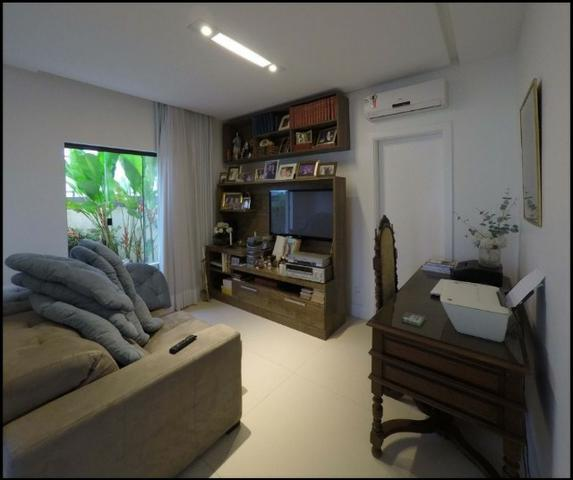 Bela Casa térrea , 240m², 4 quartos, 4 vagas, em alphaville 2/one - Foto 6