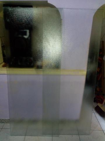 Vidro temperado pra box de banheiro