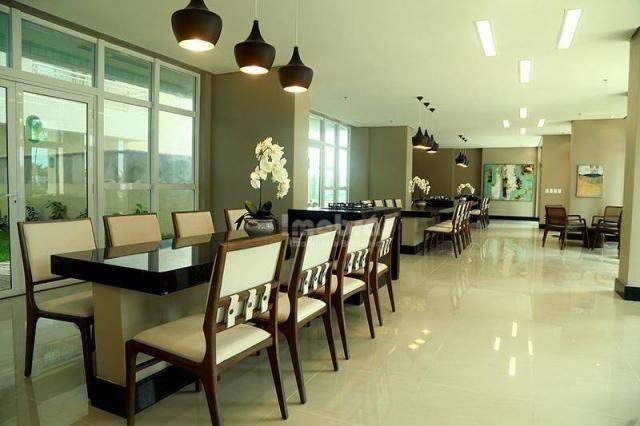 Condomínio Summer Park, Luciano Cavalcante, Guararapes, apartamento a venda! - Foto 9