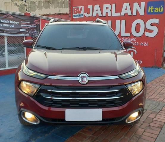 Vendo Fiat Toto 2.4 2017/2018