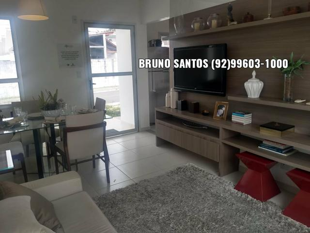 Vitta Club. Casa com três dormitórios. Torquato Tapajós - Foto 2