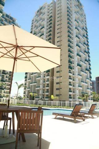 Condomínio Summer Park, Luciano Cavalcante, Guararapes, apartamento a venda! - Foto 3