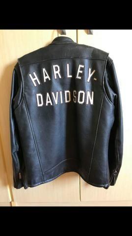 Jaqueta Harley-Davidson - Foto 4