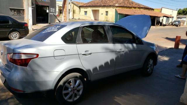 Carro Gran Siena - Foto 6