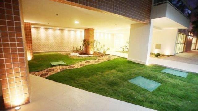 AP0236 Laguna Park, apartamento na Maraponga, área de lazer completa. - Foto 13
