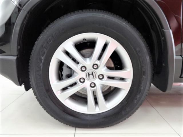 HONDA CR-V EXL 2.0 16V 4WD AUT. - 2011 - Foto 11