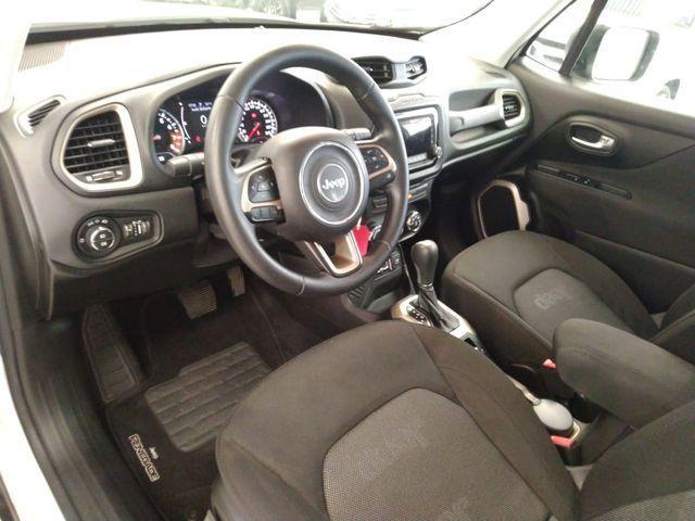 Jeep Renegade 1.8 Sport (Auto) - Foto 8