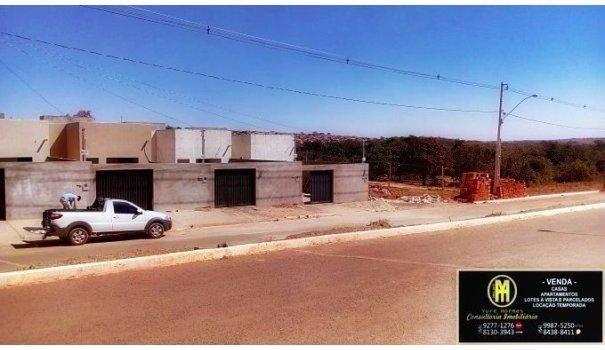 Terrenos na promissória parcelados caldas novas - Lote a Venda no bairro 9 Min d... - Foto 5