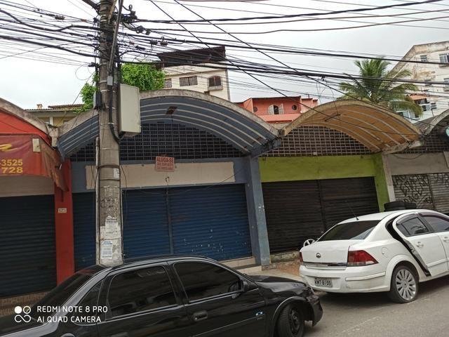 Vendo excelentes lojas comerciais- Localizada na Morada da Granja/Barra Mansa-RJ - Foto 4