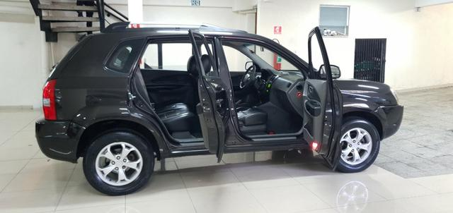 Hyundai Tucson Gls 2.0 16v 143cv 2wd Gasolina 2012 - Foto 12