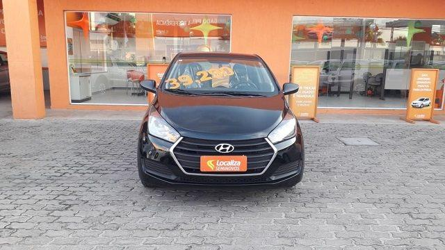 HYUNDAI HB20 2018/2018 1.0 COMFORT 12V FLEX 4P MANUAL