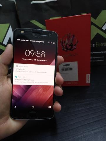 Moto z2 play 64 gb / otimo aparelho