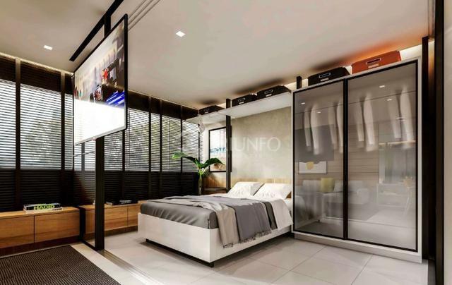 (ESN tr36882) Oportunidade Apartemento compacto Meireles J.smart Vicente Leite - Foto 6
