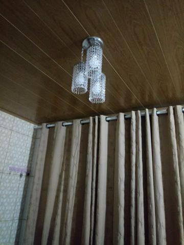 Casa em Colinas de Periperi com a maioria da mobília e com ar condicionado por 60mil - Foto 4