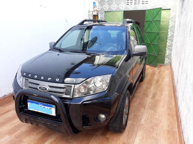 Ford EcoSport Freestyle 1.6 Manual .Particular *
