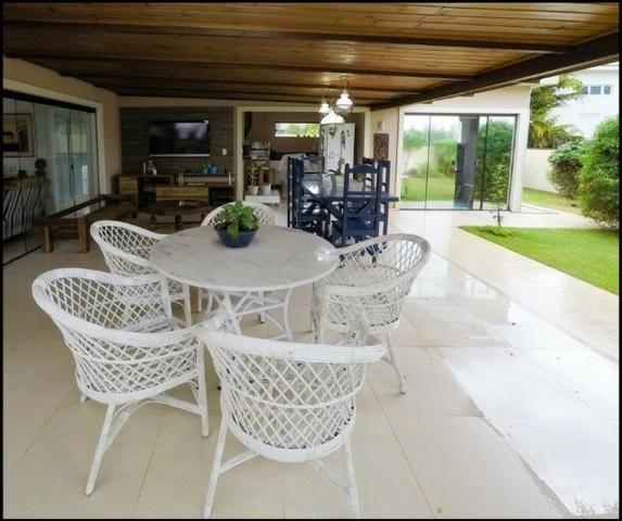 Bela Casa térrea , 240m², 4 quartos, 4 vagas, em alphaville 2/one - Foto 16