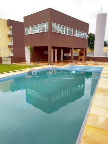 Excelentes apartamentos com 02 quartos no Mondubim - Pronta Entrega! - Foto 13