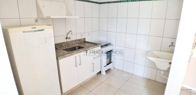 Apartamento com 1 dormitório para alugar, 25 m² por R$ 750,00/mês - Setor Leste Universitá - Foto 6