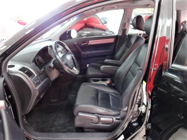 HONDA CR-V EXL 2.0 16V 4WD AUT. - 2011 - Foto 17