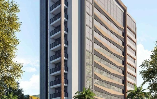 (ESN tr36882) Oportunidade Apartemento compacto Meireles J.smart Vicente Leite