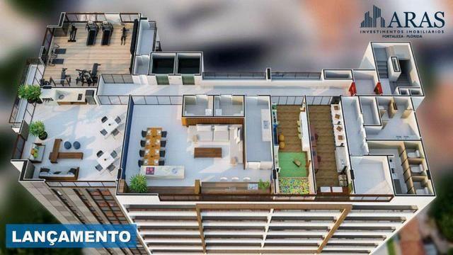 JSmart José Vilar - Apartamentos de 37 m² e 52 m² - Lançamento