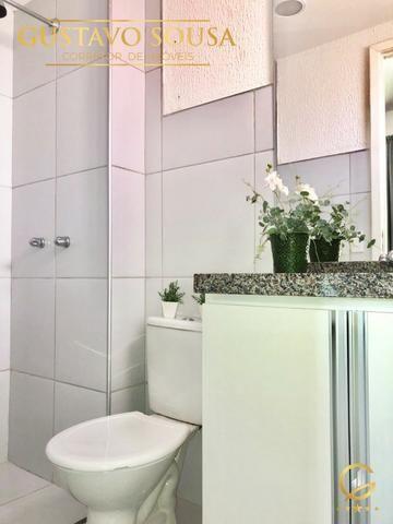 Belíssimo Apartamento com arquitetura moderna - Foto 20