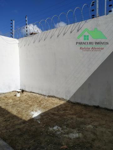 Casa de dois quartos nas Carlotas em Paracuru - Foto 13
