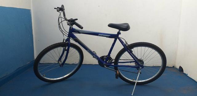 Bicicleta nova nunca usada - Foto 4
