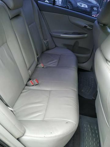 Toyota Corolla XEI 1.8 16v 2009 - Foto 9