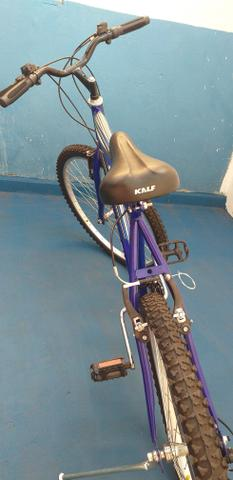 Bicicleta nova nunca usada