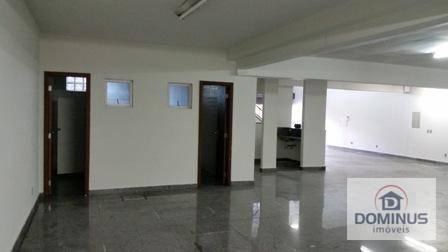 Prédio Comercial para locação, Carlos Prates, Belo Horizonte - . - Foto 8