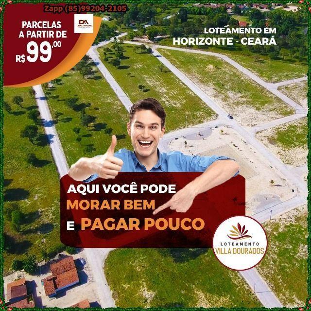 Loteamento Villa Dourados!!!!!& - Foto 17