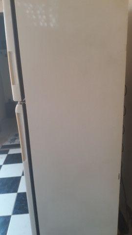 Geladeira Duplex Frost Free Brastemp - Foto 4