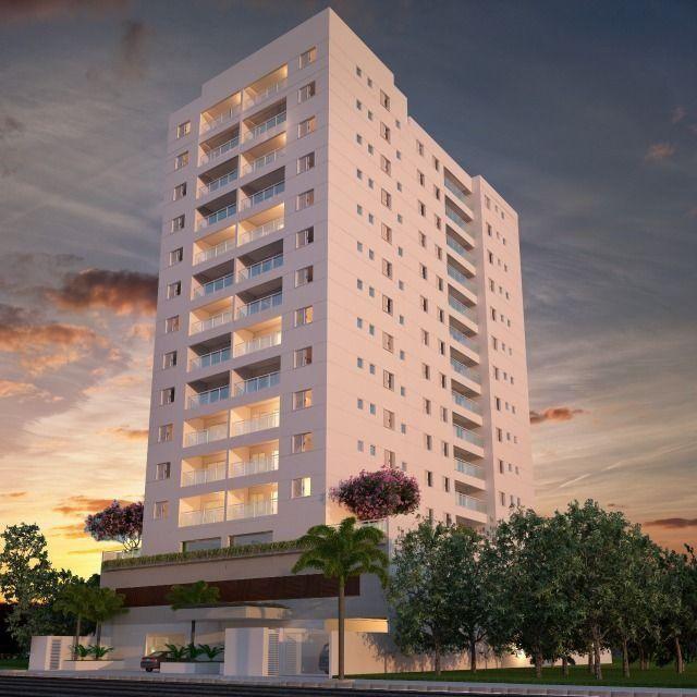 Apartamento 2 qtos, NOVO, Setor Sudoeste, 67 mts - Foto 8
