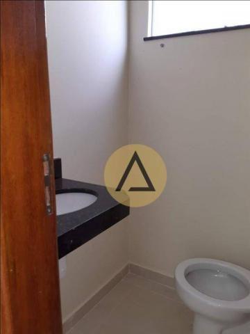 Casa à venda por R$ 490.000,00 - Granja dos Cavaleiros - Macaé/RJ - Foto 7
