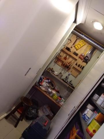 Casa à venda com 4 dormitórios em Parque taquaral, Campinas cod:CA004149 - Foto 17