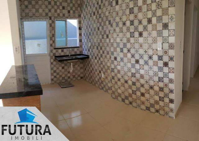 Casa com o melhor preço e entrada, venha conhecer a sua casa nova! - Foto 8